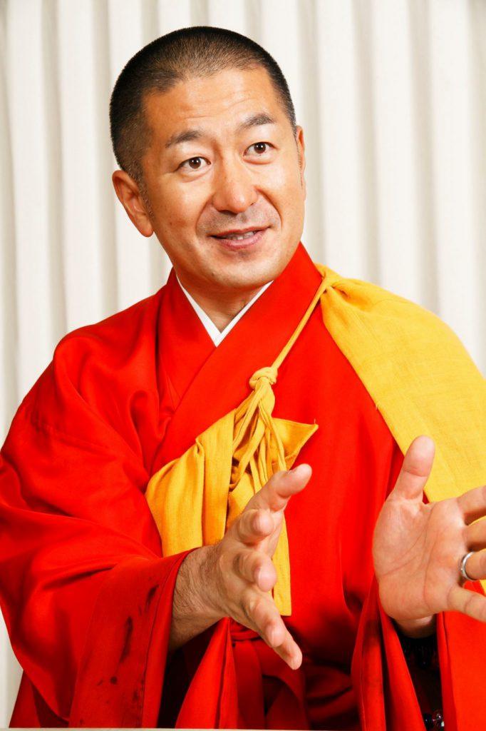 金運のパワースポット 長福寿寺