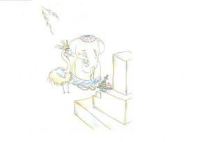 仏壇掃除-金運をアップさせる掃除道 その3.浄処(仏壇)