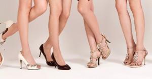 靴選びで金運アップする3つの方法
