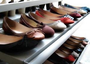 靴選びで金運アップする3つの方法〜その1〜