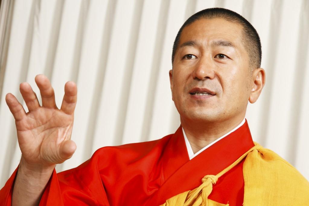 「とくダネ!」で長福寿寺が紹介されます。