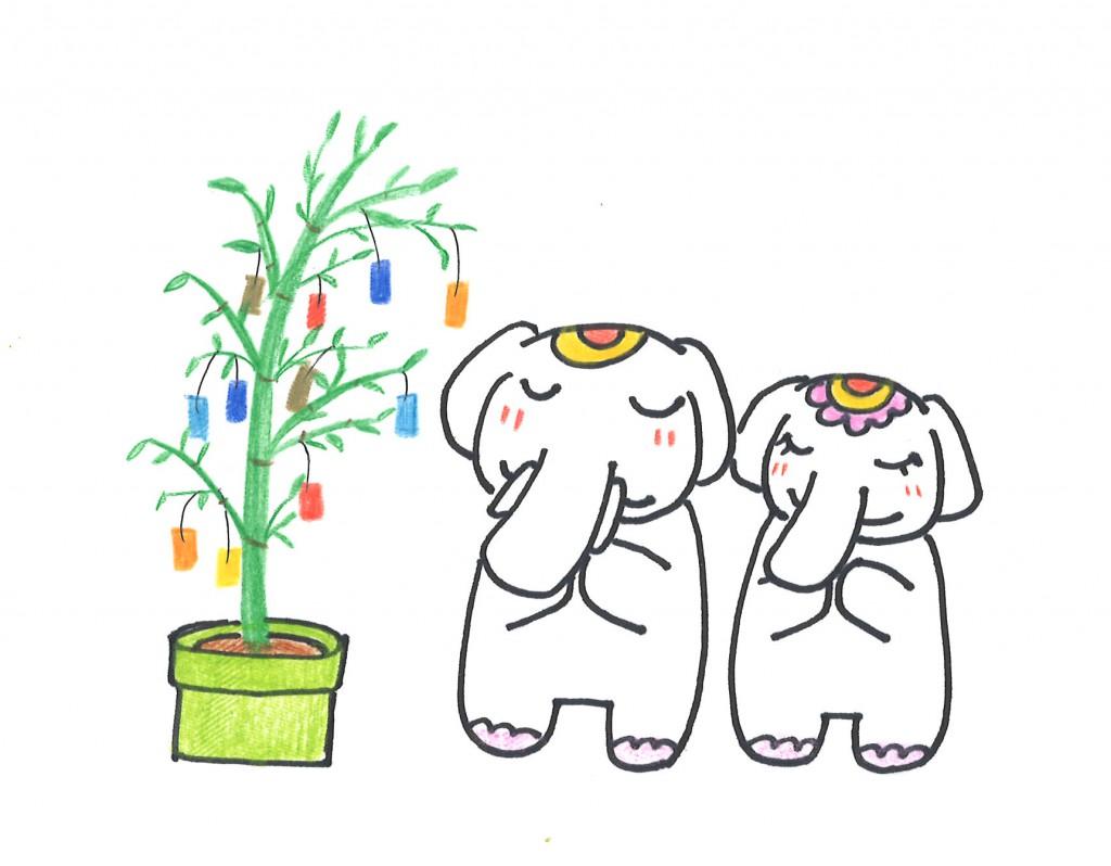 7/6サマージャンボ発売!金運アップをお願いしよう!