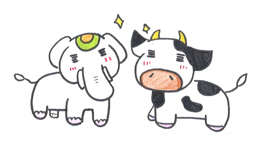 金運アップの食材【牛肉】だゾウ