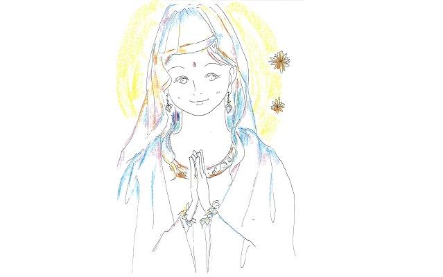 子宮の病気に霊験あらたか ご縁日祈祷会