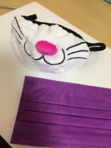 花粉症の方必見!可愛いマスクで楽しく花粉症対策する方法