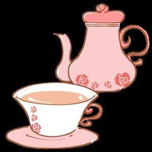 意外と万能!?【紅茶】がオススメです!