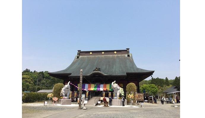 今日はココ!『長福寿寺』さん(^-^)