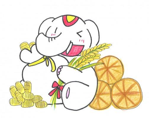夏こそ、金運アップの○○を食べよう!