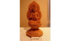 癒しの仏像展覧会 9月16日~18日