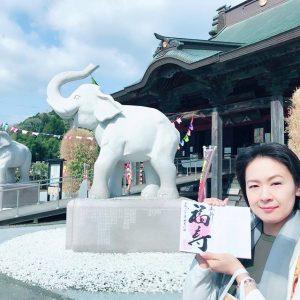 千葉パワースポットランキング3位 長福寿寺