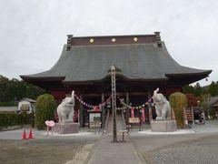 象の像 吉ゾウくんのお寺 長福寿寺の口コミ(千葉県)