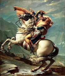 今日、5月18日はナポレオンが皇帝になった日だゾウ♫