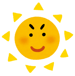 サンキャッチャーで太陽の光をお部屋にも取り込む!