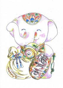 長福寿寺より、祈願祭・お守りにつきまして「お知らせ」いたします!