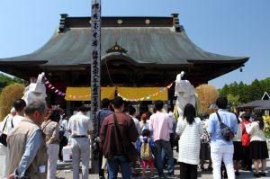 宝くじの大当たりが来て。。。 長福寿寺(千葉県)