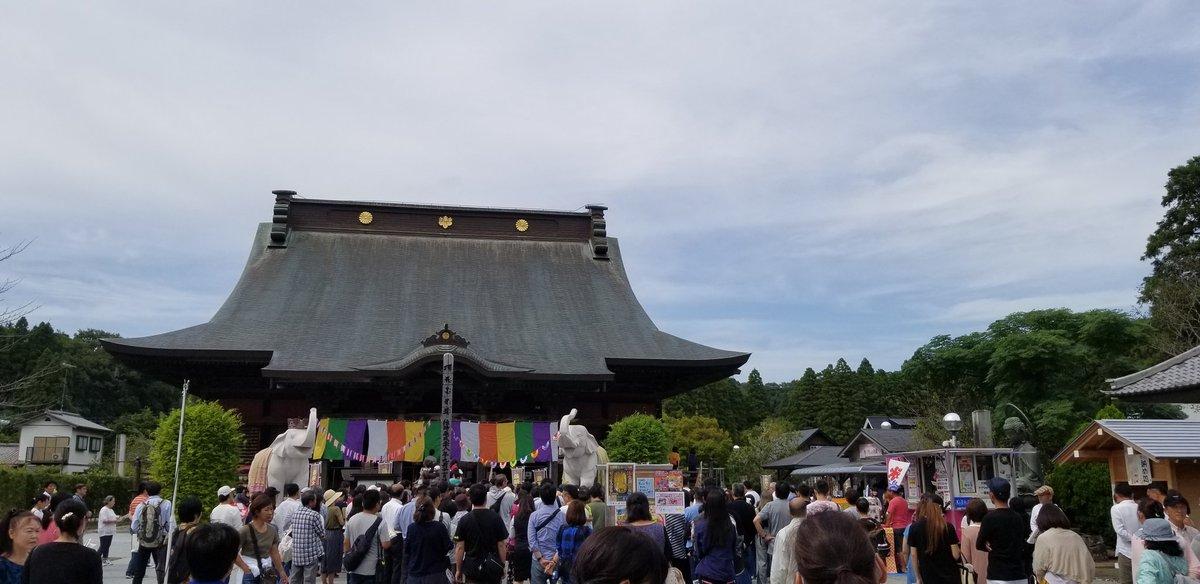 千葉の御朱印・神社・お寺 人気ランキング 2018
