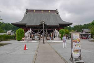 【幸せを呼ぶ吉ゾウ】長福寿寺で金運アップ方法がわかる!