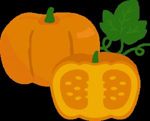 金運アップしたいなら、ハロウィンの定番『かぼちゃ』を食べよう!