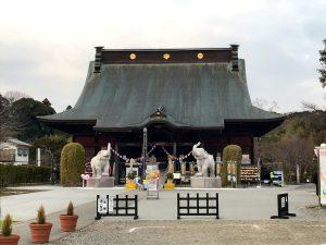 長福寿寺 明るいお寺さんで元気が出ます
