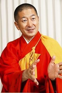 講演『日本一宝くじが当たる寺 金運を爆上げする12の習慣』