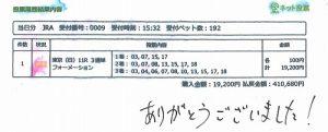 【日本ダービー】で万馬券を当てる!