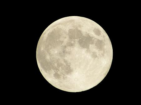 2月9日の満月は、【ジャンボ祈願祭】に参加してから迎えよう!
