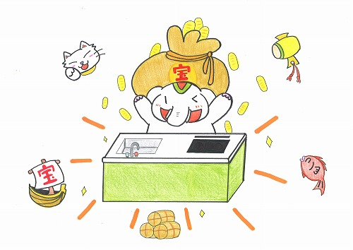 4月は【キッチン】から金運を生み出す!今から出来る~3大ポイント~