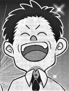 『東スポ』掲載 開運住職・今井長秀の幸せを呼ぶ【金運アップ術】