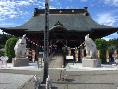 千葉県の健康長寿の神社お寺まとめ(ホトカミ)